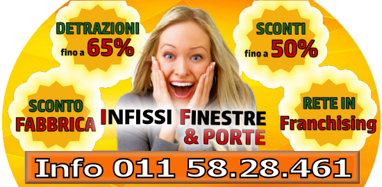 Preventivo Finestre Infissi Porte in Pvc | preventivofinestre.it