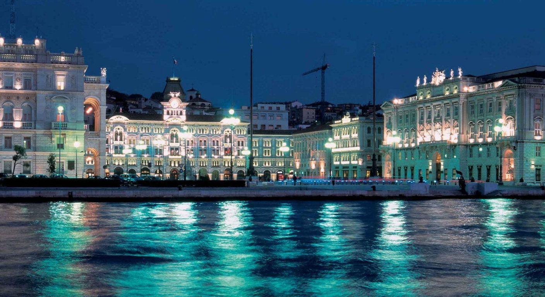 Trieste Finestre Preventivo Serramenti e Prezzi Online
